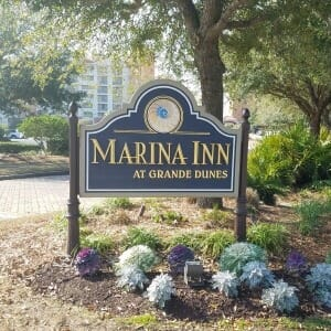 marina inn at grande dunes