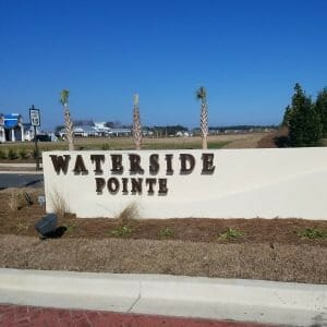Waterside Pointe