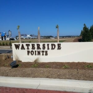 waterside pointe at grande dunes